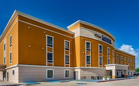 Baymont Inn And Suites Victoria