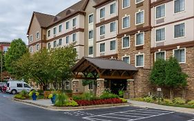 Staybridge Suites Atlanta Perimeter Center