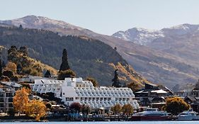 Crowne Plaza Queenstown Nz