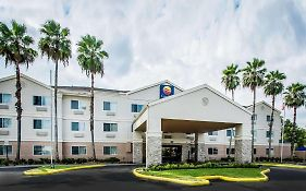 Comfort Inn in Plant City Florida