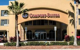 Comfort Suites Clearwater - Dunedin  3* United States
