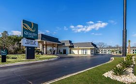 Quality Inn National Fairgrounds Area Perry Ga 2*