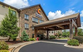 Blue Ridge Comfort Inn