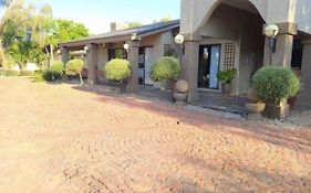 African Lodge Bloemfontein 4* South Africa