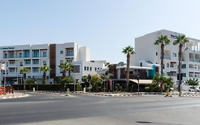 Damon Hotel Apartments Paphos
