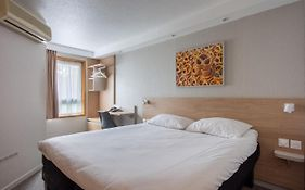 Hotel Ibis Mulhouse Ville Gare Centrale