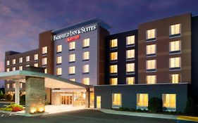 Fairfield Inn Duluth Ga