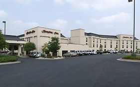 Hampton Inn Mount Airy Nc
