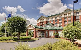 Hilton Garden Inn Hartford North Bradley International Airport