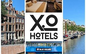 Best Western Plus Hotel Blue Square Amsterdam