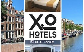 Best Western Blue Tower Hotel Amsterdam