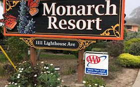 Monarch Inn Pacific Grove