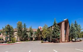 Best Western Plus Williams Az