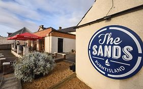 Sands Hotel Burntisland