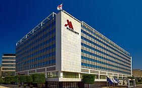 Marriott Athens Greece