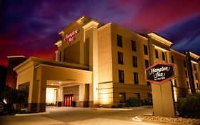 Hampton Inn Norfolk Ne