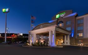 Holiday Inn Express Dickson City Pa
