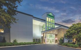 La Quinta Inn And Suites Valdosta Ga