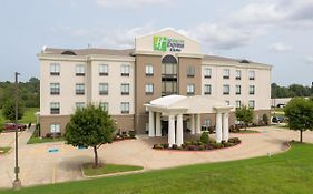 Holiday Inn Express Van Buren Arkansas