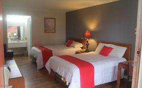 Travelodge Opelika Alabama
