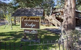 Edelweiss Lodge Mammoth Lakes