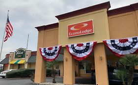 Econo Lodge Savannah South Savannah Ga