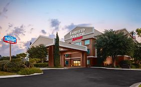 Fairfield Inn San Angelo Tx