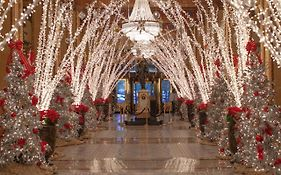 Waldorf Astoria Hotel New Orleans