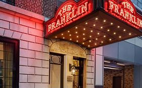 The Franklin Hotel New York