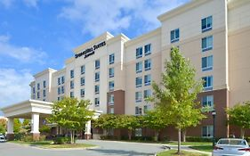 Springhill Suites Chapel Hill 3*