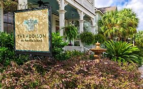 Addison Bed And Breakfast