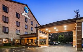 Best Western Inn And Suites Midway Airport