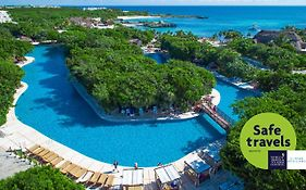 Grand Sirenis Resort And Spa Mexico