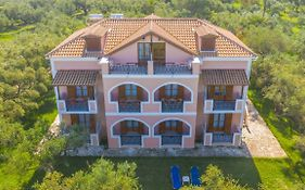 Kavos Psarou Studios And Apartments Zakynthos Island