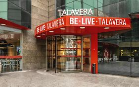 Hotel be Live City Center Talavera
