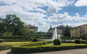 Grand City Hotel Dresden Radebeul