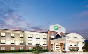 Holiday Inn Express Salem Virginia