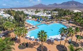 Thb Tropical Island Hotel Playa Blanca