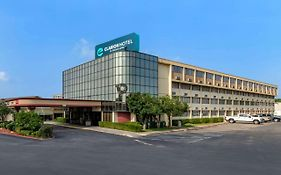 Clarion Hotel Tulsa Broken Arrow