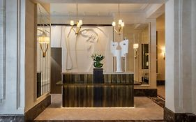Champs Elysees Plaza Hotel Paris