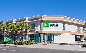 Holiday Inn Express Newport Beach California