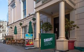Smart Hyde Park View Hostel London