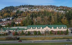 Ramada Plaza Abbotsford Hotel And Conference Centre