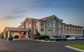 Holiday Inn Express Saginaw Michigan