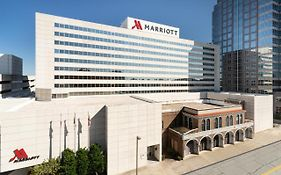 Downtown Marriott Greensboro