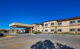 Best Western el-Quartelejo Inn & Suites Scott City Ks