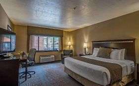 Best Western Plus Canyonlands Inn Moab Ut