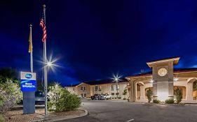 Best Western Moriarty Nm