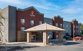 Comfort Suites Beale Air Force Base Area Marysville Ca