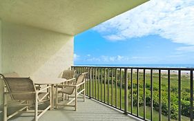 Cape Winds Resort Cape Canaveral Fl